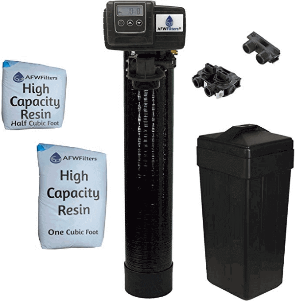 best water softener system for home