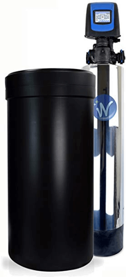 "aly=""WECO High Efficiency 32,000 Grain most efficient Water Softener"""