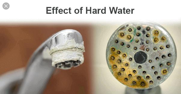 """alt=""""effects of hard water showerhead"""""""