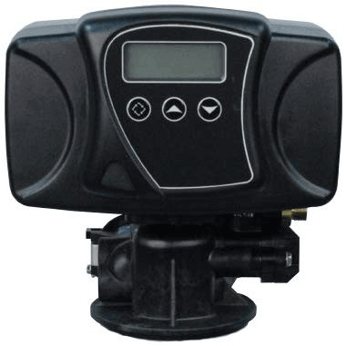fleck 5600sxt digital meter