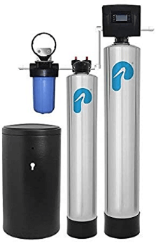 Reviews on pelican PAC3 Whole House Water Softeners and Filter Combo