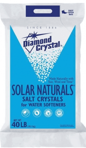 best salt ffor water softener Cargill Salt 7304 Water Softener Salt