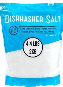 best salt for water softener Dishwasher Salt Water Softener Salt