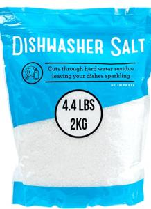 best salt for water softener Dishwasher Salt Water Softener Salt