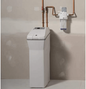GXSH40V Water Softener to remove iron
