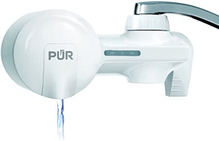 pur water filter customer service of basic faucet filter