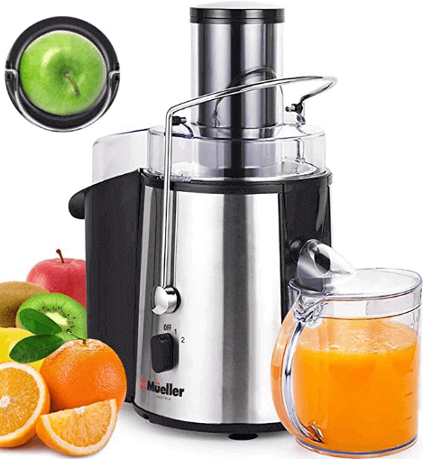 ueller juicer recipes
