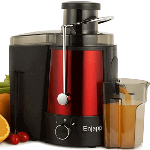 top rated fruit and vegetable juicers