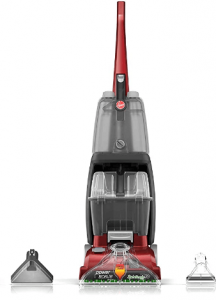 Hoover FH50150 Power Scrub Deluxe Carpet Cleaning Machine