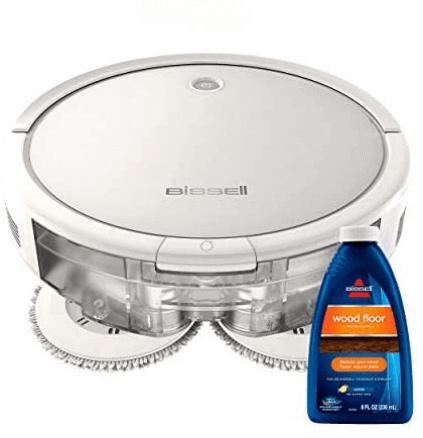 bissell Spinwave Robot vacuum