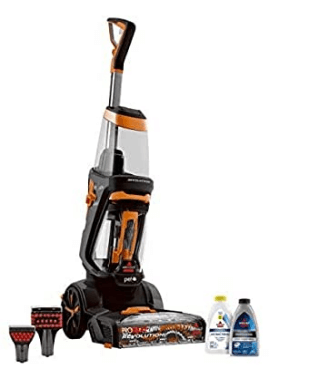 BISSELL 1548F ProHeat good cheap Carpet Cleaner